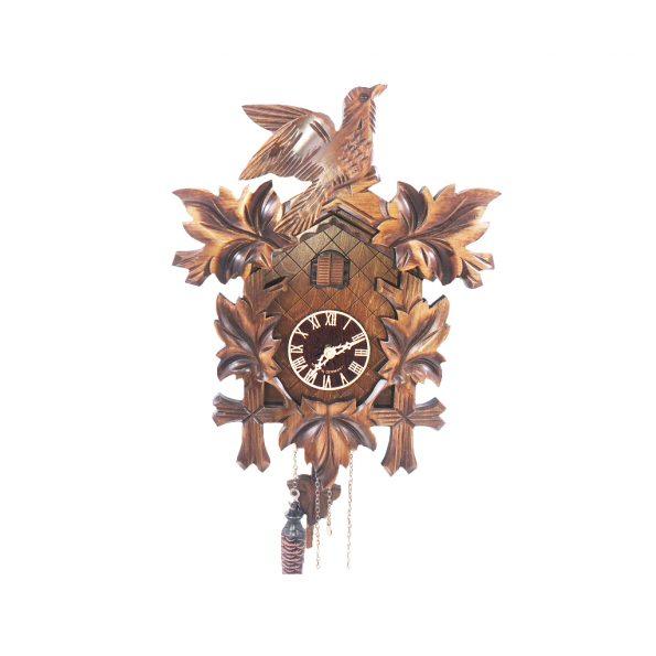 8-Day Cuckoo clock 634/8