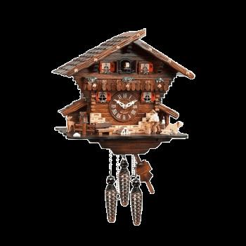 1 Day Mechanical Cuckoo Clock