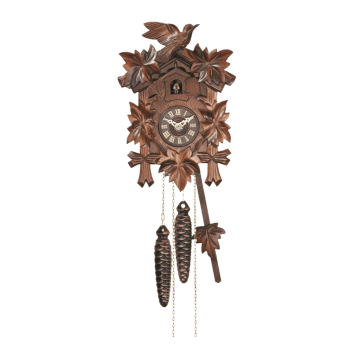 1 Day Mechanical Cuckoo Clock 522
