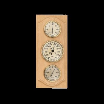 Weatherstation (Wood) 203053