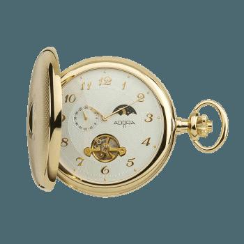 Mechanical Adora Pocket Watch