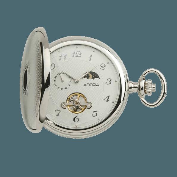 Adora Hunter Pocket watch