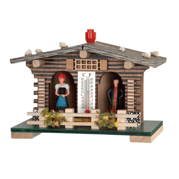Weather house SKU78