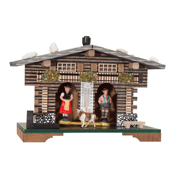Weather house SKU88