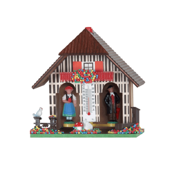 Weather house SKU50