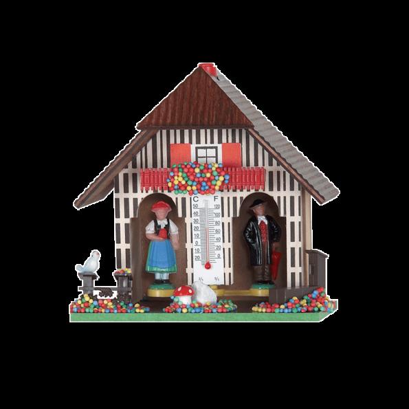 Weather house SKU50