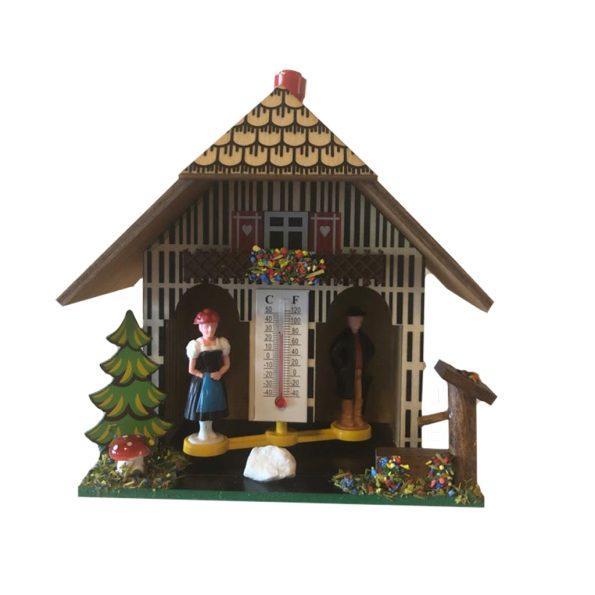 Weather House SKU45