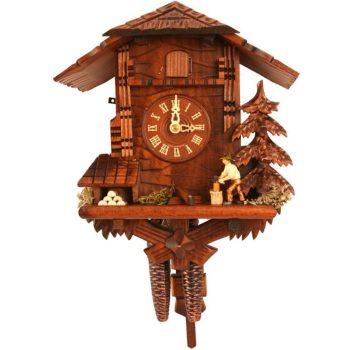 Pre-Owned Cuckoo clocks