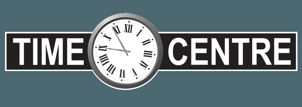 Time Centre logo
